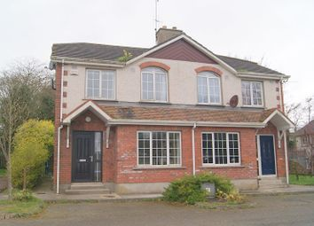 Thumbnail 3 bed semi-detached house for sale in 11 Elm Park, Coolcotts, Wexford Town, Wexford