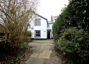 Thumbnail 3 bed terraced house for sale in The Downs, Dunmow, Essex