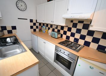 4 bed terraced house to rent in Harcourt Street, Derby DE1