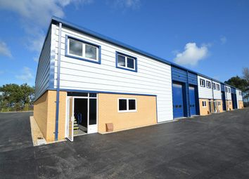 Thumbnail Warehouse for sale in Unit 15, Block B, The Glenmore Centre, Poole