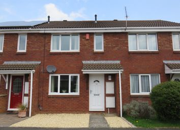 Thumbnail 3 bed terraced house for sale in Cambrian Drive, Yate, Bristol