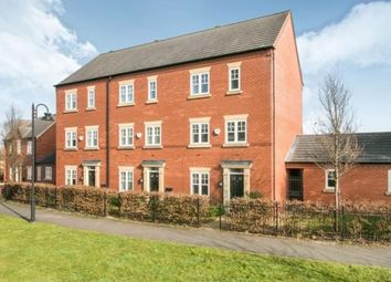 Thumbnail 3 bedroom town house for sale in Upton Grange, Chester, Cheshire