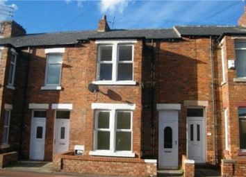 Thumbnail 2 bed terraced house to rent in Gladstone Terrace, Sulgrave, Washington, Tyne And Wear