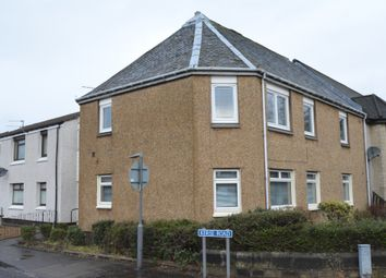 Thumbnail 2 bedroom flat for sale in Kerse Road, Grangemouth, Falkirk