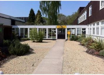 Thumbnail Serviced office to let in Passfield Business Centre, Passfield, Liphook