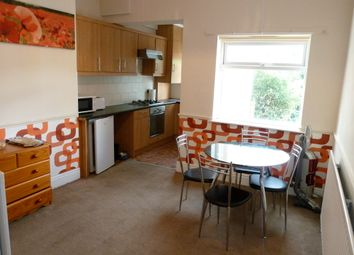 Thumbnail 4 bed terraced house to rent in Fantastic Location - Ecclesall Rd, Sheffield