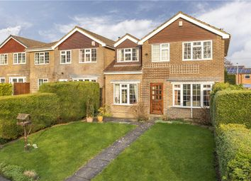 4 bed detached house for sale in Throstle Nest Close, Otley, West Yorkshire LS21