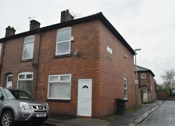 Thumbnail 2 bed end terrace house to rent in Arthur Street, Leigh, Lancashire