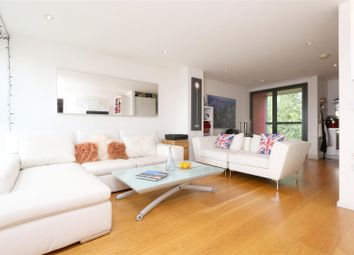 Thumbnail 2 bed flat for sale in Ecclesbourne Road, London