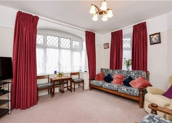 Thumbnail 4 bed detached house for sale in The Close, Mitcham, Surrey