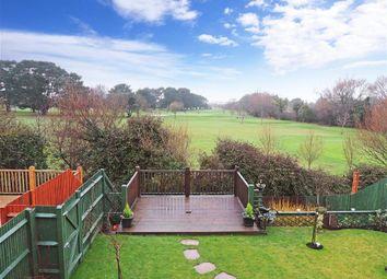 Thumbnail 3 bed detached house for sale in Bridger Close, Felpham, Bognor Regis, West Sussex