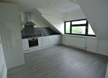 Thumbnail 3 bed duplex to rent in Cranwich Road, Stamford Hill