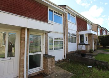 Thumbnail 2 bed terraced house to rent in Birch Grove, Hempstead, Gillingham