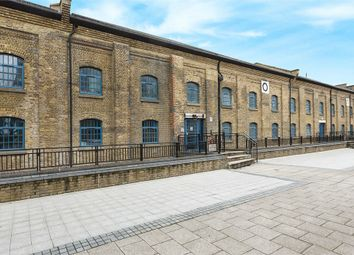Thumbnail 2 bed flat to rent in The Grainstore, 4 Western Gateway, London