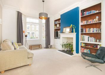 Thumbnail 4 bed semi-detached house for sale in Herongate Road, Aldersbrook Estate, London
