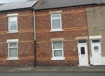 Thumbnail 2 bed terraced house for sale in Thirteenth Street, Peterlee