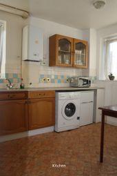 Thumbnail 4 bedroom maisonette to rent in Usk Street, Bethnal Green