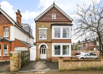 Thumbnail 5 bed detached house to rent in Durlston Road, Kingston Upon Thames