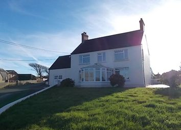Thumbnail 4 bedroom detached house to rent in Hayscastle, Haverfordwest