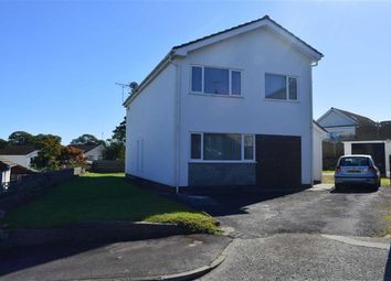 Thumbnail 4 bed detached house for sale in Pennard Drive, Pennard, Swansea