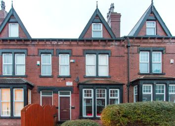 Thumbnail 7 bed terraced house for sale in Estcourt Terrace, Leeds, West Yorkshire