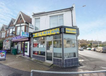Thumbnail 2 bed property for sale in Ramsgate Road, Margate
