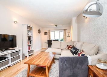 Thumbnail 2 bed flat for sale in Carlisle Way, London