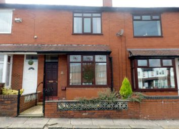 Thumbnail 2 bedroom terraced house for sale in Kenilworth Square, Bolton