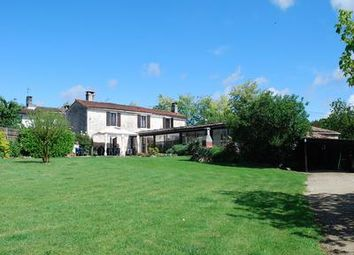 Thumbnail 10 bed property for sale in Cherveux, Deux-Sèvres, France