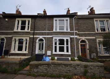 Thumbnail Terraced house for sale in Clifford Road, Bristol