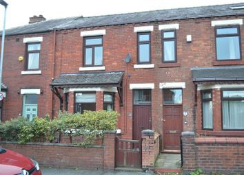 Thumbnail 3 bed terraced house to rent in Norfolk Street, Wigan