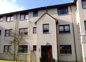 Thumbnail 1 bed flat to rent in David Henderson Court, Dunfermline, Fife