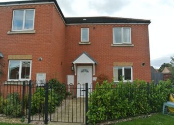 Thumbnail 2 bed property for sale in Sherwood Street, Mansfield Woodhouse, Mansfield
