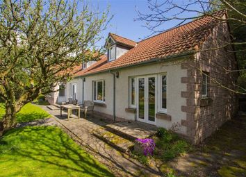 Thumbnail 5 bed detached house for sale in Holly Cottage, Blebo Craigs, Fife