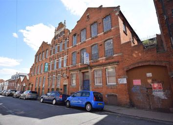 Thumbnail 43 bed flat for sale in Dunster Street, Northampton