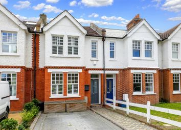 3 bed terraced house for sale in Broom Road, Teddington TW11