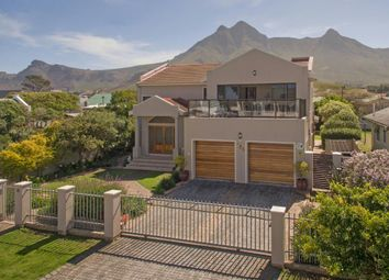 Thumbnail 4 bed detached house for sale in 160 2nd Ave, Kleinmond, 7195, South Africa
