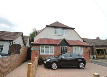 Thumbnail 1 bed flat to rent in Airport Industrial Estate, Main Road, Biggin Hill, Westerham