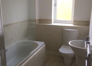 Thumbnail 1 bed flat to rent in 35 Cantilever Gardens, Station Road, Latchford, Warrington