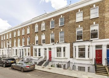 Thumbnail 4 bed property for sale in Redesdale Street, London
