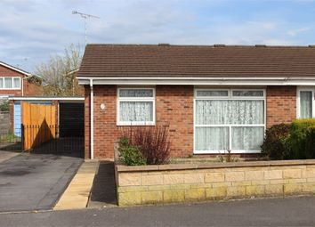 Thumbnail 2 bed semi-detached bungalow for sale in Coralberry Drive, Weston-Super-Mare, Somerset
