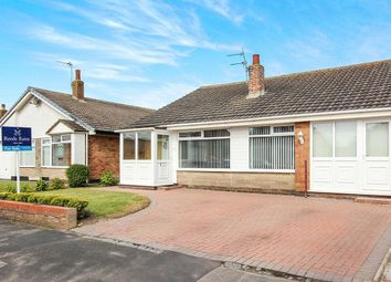 Thumbnail 3 bed bungalow for sale in Falmouth Avenue, Fleetwood