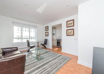 Thumbnail 1 bedroom flat to rent in Petticoat Square, London