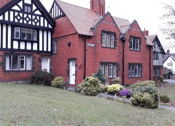 Thumbnail 2 bed terraced house for sale in The Causeway, Port Sunlight