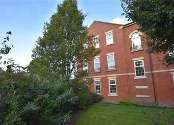 Thumbnail 2 bed flat for sale in Raynville Way, Leeds, West Yorkshire