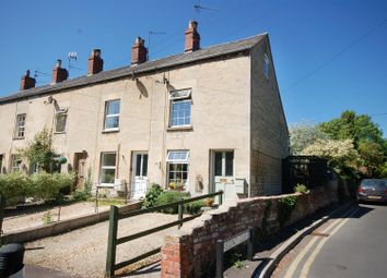Thumbnail 3 bed end terrace house for sale in Regent Street, Stonehouse