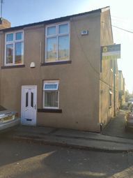 Thumbnail 2 bedroom flat to rent in Cecil Street, Dukinfield