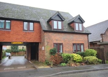 Thumbnail 2 bed flat to rent in Alders Court, Station Road, Alresford