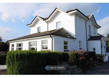 Thumbnail 1 bedroom flat to rent in Meriden, Teignmouth