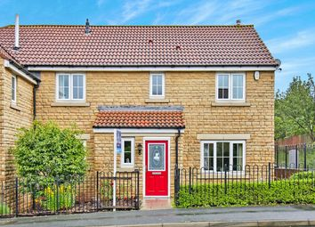 4 bed semi-detached house for sale in Murray Park, Stanley DH9